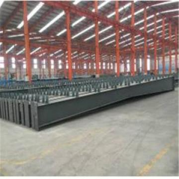 Professional Steel Warehouse Building (CH-102) Agricultural Steel Structure building
