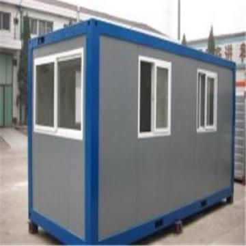 20ft Eco Flat Pack Container Storage House strong container house