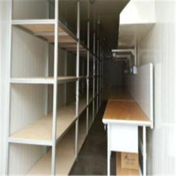 Hot Sale Low Cost Container Storage House in Ghanaes strong container house
