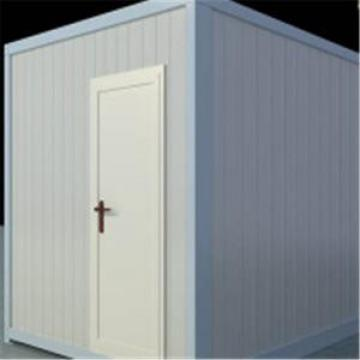 Quonset Buildings Portable Storage Container Home strong container house