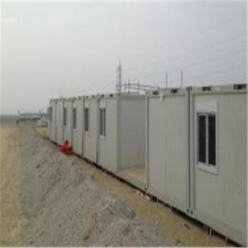 Container House for Storage in Chile strong container house