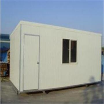 Container House strong container house