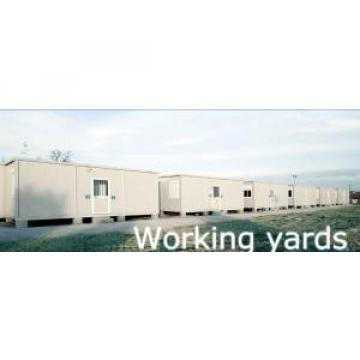 Portable Folding Container House Waterproof For Warehouse