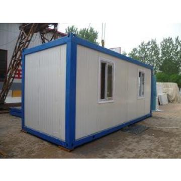 Free Designed Mobile Folding Container House , Prefab Container Homes