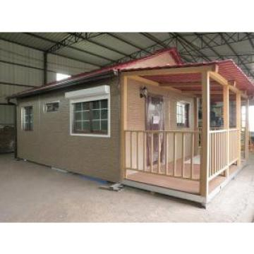 Mobile Eco Modular Homes Modern , Storage Container House