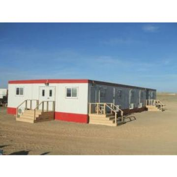 Buy Movable Modular Prefabricated Accommodation With