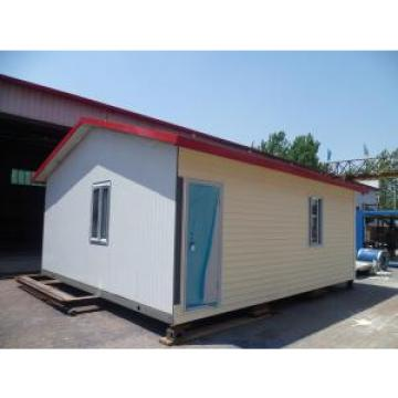 Prefabricated Light Steel Structure House , Pre Engineered Metal Buildings