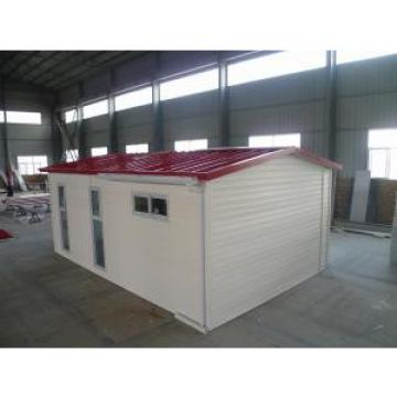 Durable Light Steel Structure House , Prefab Homes For Vacation