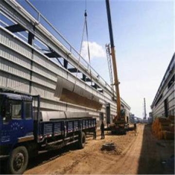 Prefabricated Steel Structure Shed Building Prefabricated Steel Buildings