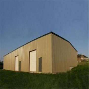 Good Quality Steel Structure Storage/Shed Steel Storage Sheds