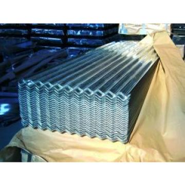 Waterproof Color Steel Sheet Galvanized Corrugated For Storage