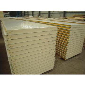 Polyurethane Insulated Sandwich Panels Corrosion Resistance As Wall