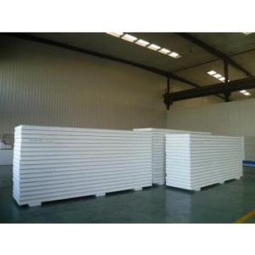 Low Cost Insulated Sandwich Panels , Polystyrene EPS Sandwich Panel