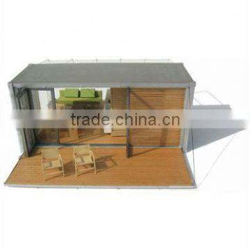 sales 2015 the latest design container house kitchen toilet
