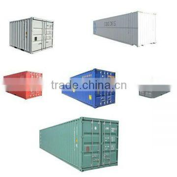 Container homes design from China to Egypt for sale