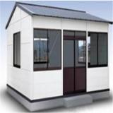 China Prefab Modular Home for Steel Structure House Design Plm-366 2 Bedroom Modular Homes
