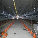 Prefabricated Steel Sructure Chicken House chicken house