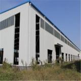 Heavy Duty Large Span Prefabricated House Steel Building Prefabricated Steel Buildings