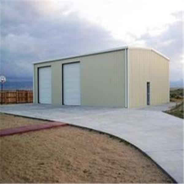 Easy-Built Steel Farm Shed (SS-299) Poultry House&Shed #1 image