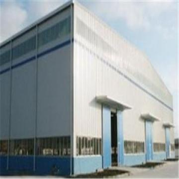 Lower Energy Cost Steel Structure Workshop (SSW-313) Agricultural Steel Structure building