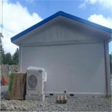 B. V. & CE Certificated Luxury Container House Container House