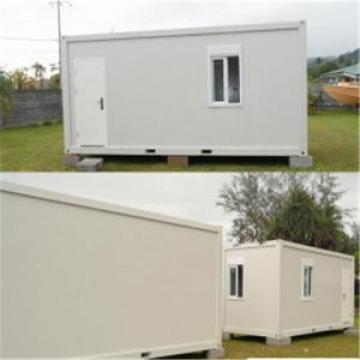 Low Cost and Flexible Mobile House Container House