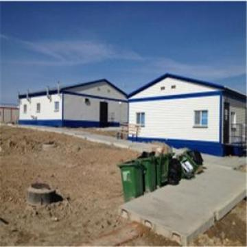 Modular Container Home for Labor Camp/Kitchen/Dining Room/Shop Container House
