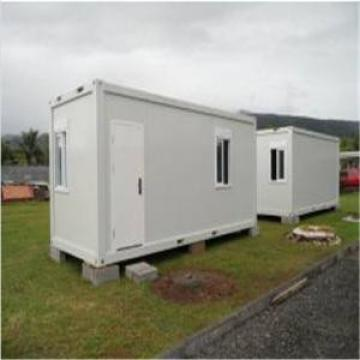 Steel Structural ISO Standard Modular Container Homes Container House