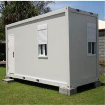 Container House with CE, CSA Certificate High Quality Container House