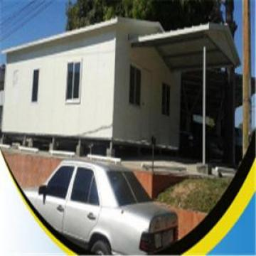 Low Cost Modern Design Prefabricated Living House Vh14273-1 house with granny flat