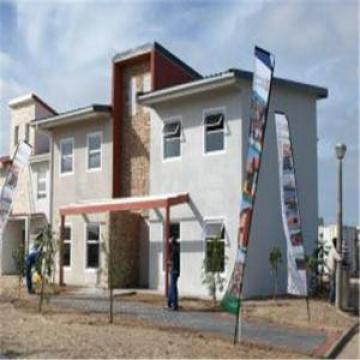 Light Steel Prefabricated Villa Plm-30 Light steel villa