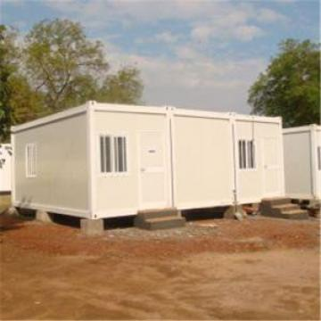Fast Build ISO Standard Modular Office office container