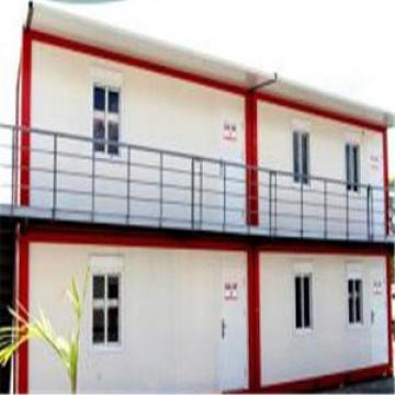 Office Container on Site/Accommodation Container Home office container