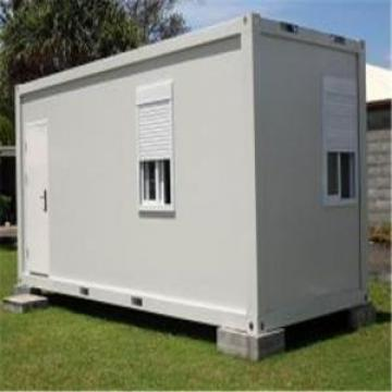 Modular Living Container Home for Sale office container