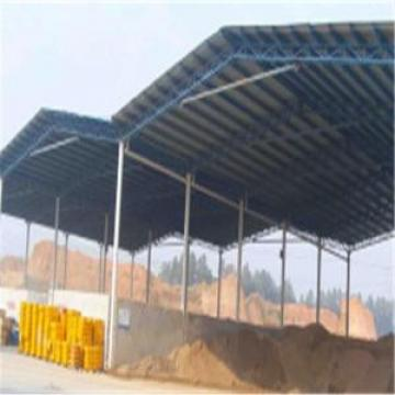 Simple Steel Structure Warehouse Shed (KXD-SSW134) Poultry House&Shed