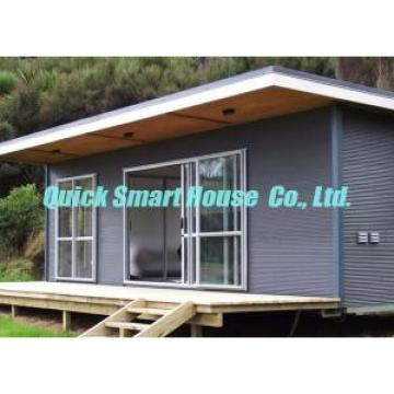 Custom Durable Steel Prefab House For Warehouse , Work Shops