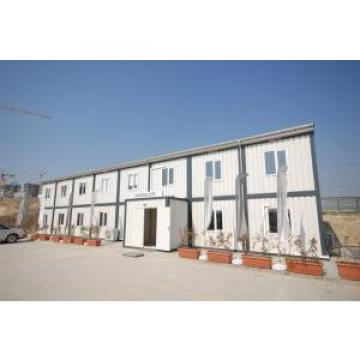 Completed Combined Mobile Modular Homes For Labors Dormitory