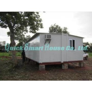 Foldable Expandable Portable Modular Homes For Temporary Hospital