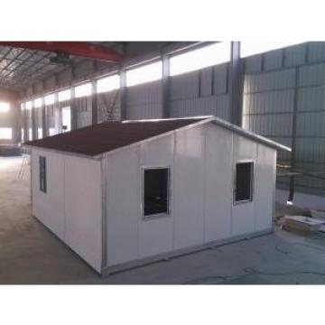 Prefab Light Steel Structure House Customized Design For Poultry Farm
