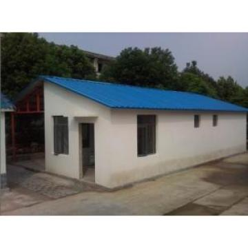 Sound Insulation Concrete Prefabricated House For Disaster Area