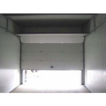 Flexible Eco - Friendly Steel Carport Garage For Constructions Camping