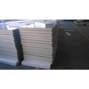 PU Waterproof Insulated Sandwich Panels Galvanized Steel Sheet , Fire Insulation