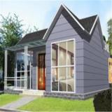 Proveedor China Prefabricated Modular Home for House Design (XGZ-0 2 Bedroom Modular Homes
