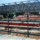 Metal Building Construction Projects Industrial Shed D Industrial Steel Structure building