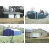 Pre Fab Industrial Steel Buildings Manufacturers Industrial Steel Structure building