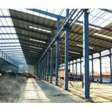 Light Steel Workshop/Industrial Steel Buildings Industrial Steel Structure building