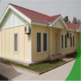 Light Steel Frame Beautiful Home/ Luxury Prefabricated Villa Light steel villa