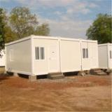 CE&BV Certificated Office Container for Construction Site office container