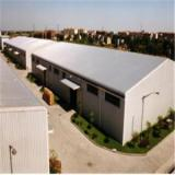 Industrial Layer Chicken Poultry Shed Poultry House&Shed