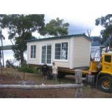Movable Portable contemporary Modular Homes For Workers Accommodation